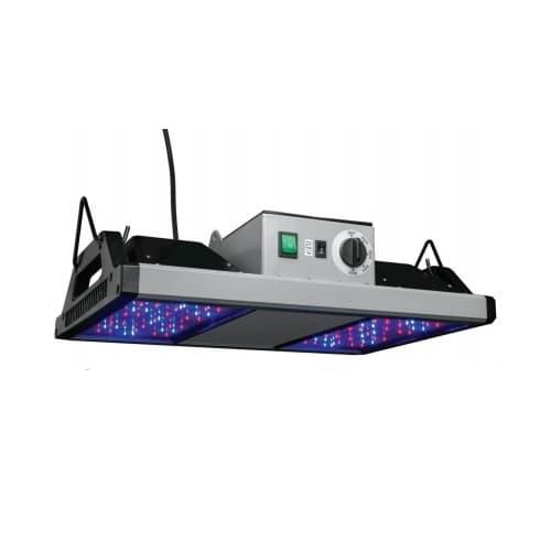 250W GrowElite LED Grow Light, High Output, 500W HID Retrofit, 450 lm