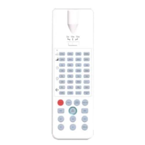 Occupancy Sensor Handheld Remote Programmer for High Bays