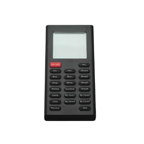 ETi Lighting Grow Light Remote Control for ETI-55402161 and ETI-55403161