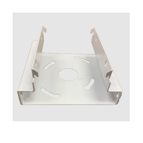 Surface Mount Bracket and Cover for EZ Install Linear High Bays