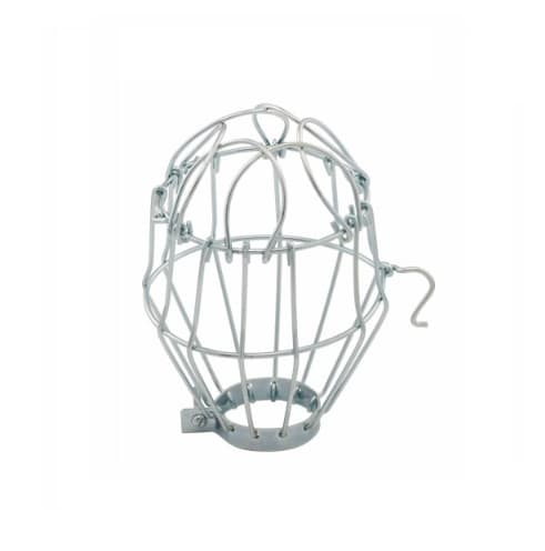 Eaton Wiring 100W Lamp Holder for Trouble Lamp, Steel
