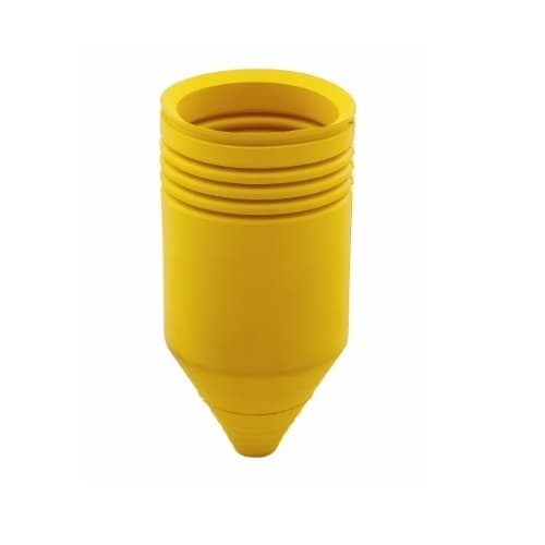Weather Protective Boot for 50A Armored Plug