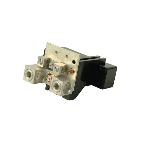Eaton Wiring 30 Amp Replacement Neutral Terminal for Motor Control Disconnect Switches