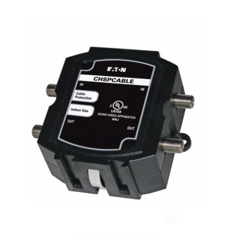 10 kA, Telephone & AC Protection Device, 145V