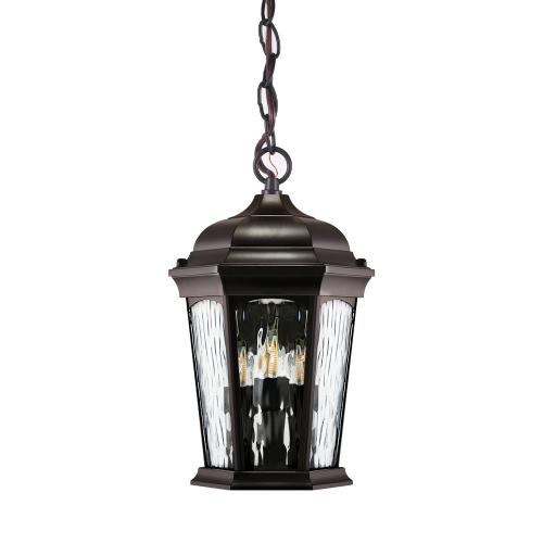 Euri Lighting 12.5W Hanging Light, Directional, 1300 lm, 120V, 3000K