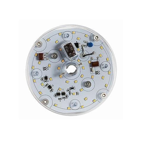 Euri Lighting 16W Retrofit LED Ceiling Light, Dimmable, 1160 lm, 4000K
