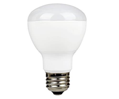 Euri Lighting 5000K 7W 500lm R20-Class Directional LED Flood Bulb