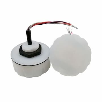 High Bay Microwave Motion Sensor