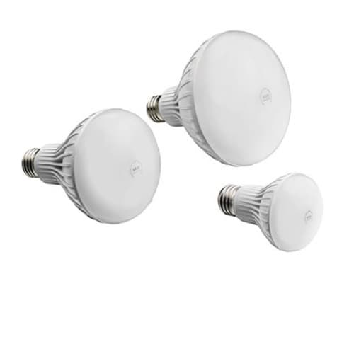 Forest Lighting 7W Dimmable LED BR20 Bulb, 4000K