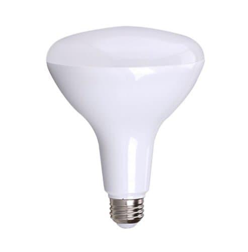4000K 120V 11W Dimmable Energy Star BR30 LED Bulb