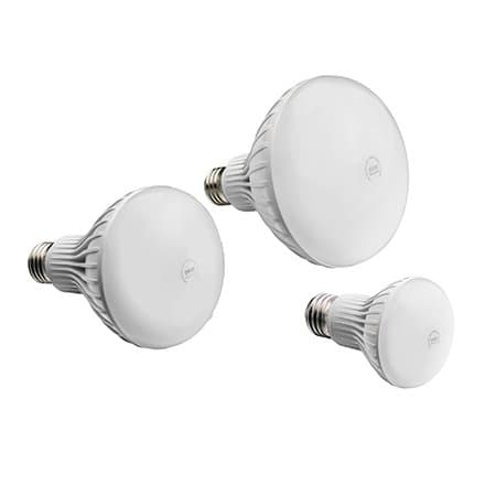 Forest Lighting 14W BR38 5000K Energy Star Dimmable LED Floodlights