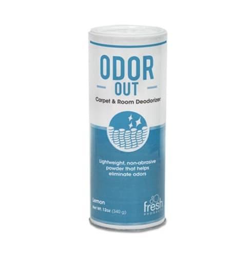 Fresh Lemon Scent Odor-Out Rug & Room Deodorant 12 oz. Can