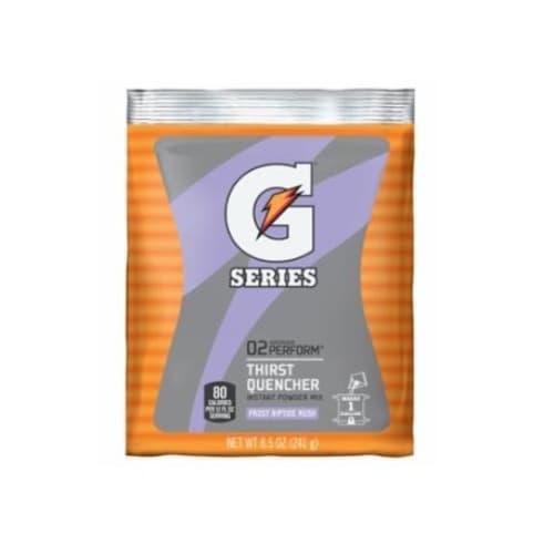 8.5 oz G-Series Instant Powder Packet, Riptide Rush