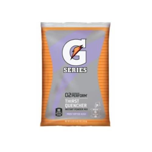 51 oz G-Series Instant Powder Packet, Riptide Rush