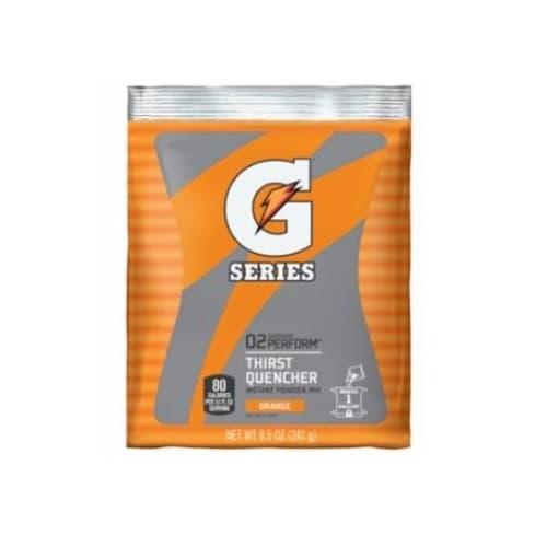 8.5 oz G-Series Instant Powder Packet, Orange
