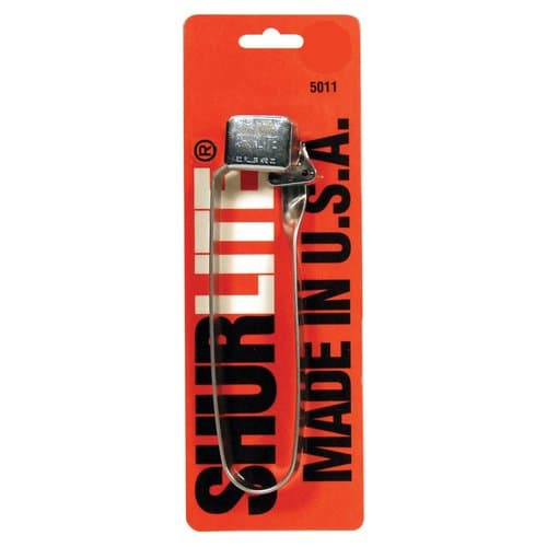 G.C. Fuller High Quality Shurlite Triple Flint Spark Lighter