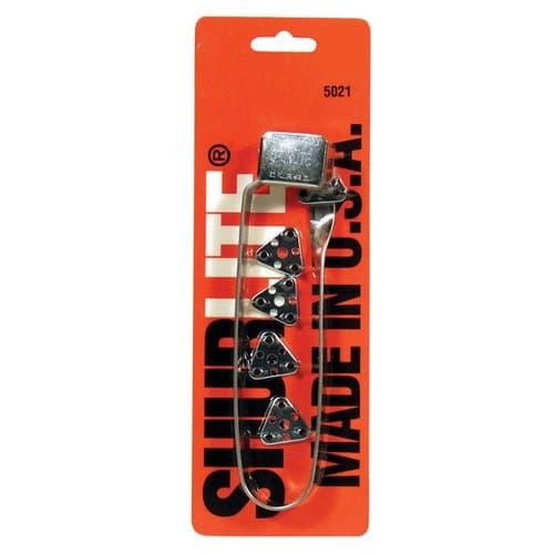 G.C. Fuller Reuseable Tri-Flint Spark Lighter