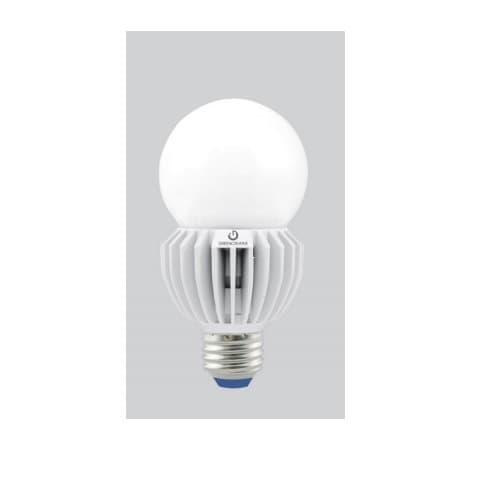 16W LED A21 Bulb, 70W HID Retrofit, E26, 2100 lm, 120V-277V, 4000K