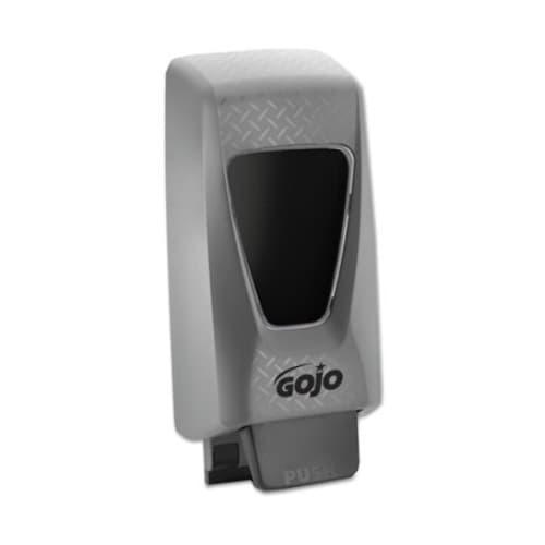 GOJO PRO 2000 Black 2000 mL Dispenser