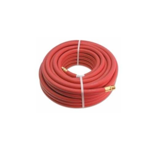 Goodyear 700-ft Water Hose, 0.75-in Diameter, Red