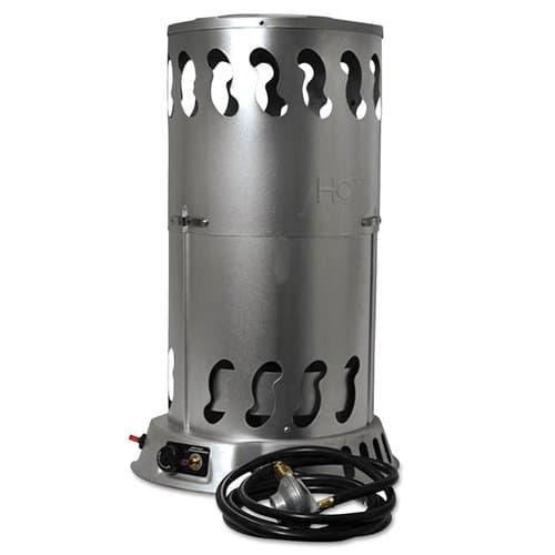 Heat Star Portable Propane Convection Heater