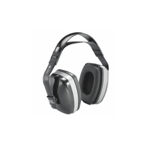 Howard Leight Black 29 dB Dielectric Viking Earmuffs