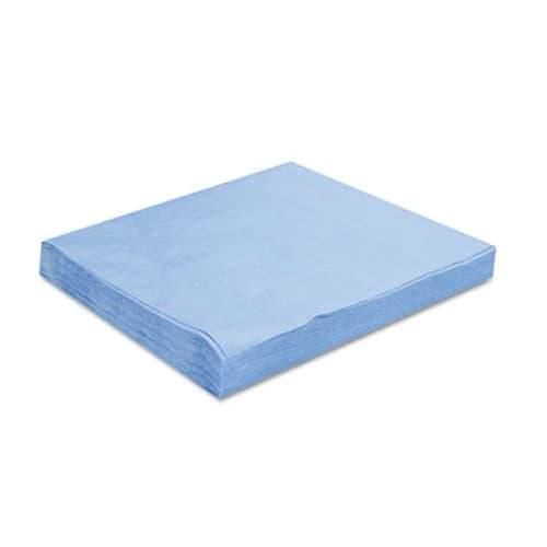 Hospeco Sontara EC Blue Wipes 12X12
