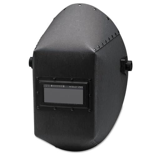 Huntsman 2 X 4-1/4 W20 411P Fiber Shell Welding Helmet