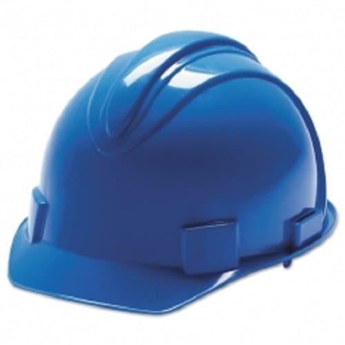 Huntsman Charger Blue Hard Hat
