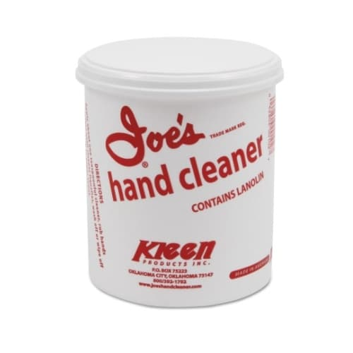 Joe Hand Cleaner 30 Oz Squeezable Container Hand Cleaner