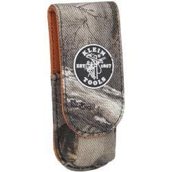"""Klein Tools Klein Tools Camo Knife Holder for up 4.5"""" Blade"""