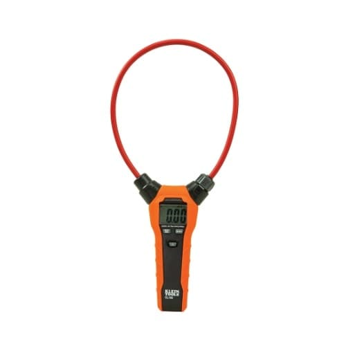 Flexible AC Electrical Current Digital Clamp Meter