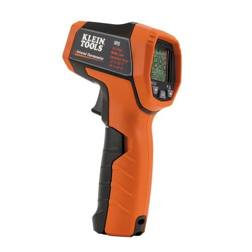 Klein Tools Dual Laser Infared Thermometer