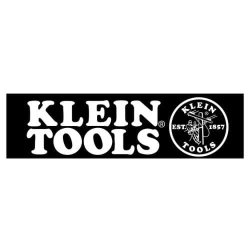 Klein Tools Klein Tools Logo Bumper Sticker