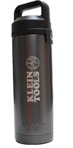 Klein Tools 18oz Yeti Rambler Bottle w/ Chug Cap