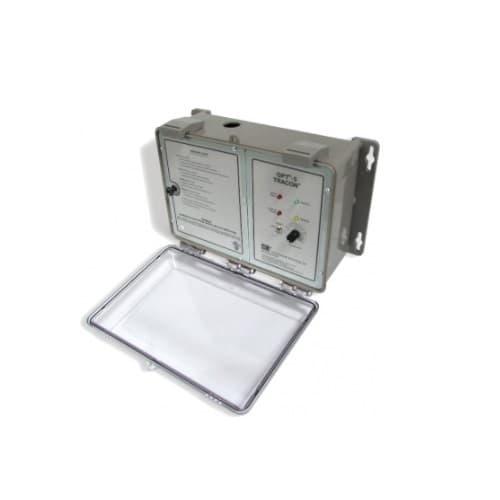 Freeze Protection Thermostat w/ GEFP, 30A, 120V-277V