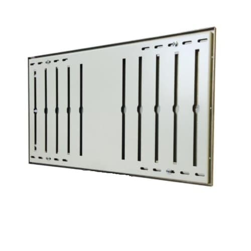 TV Rough-In TV Mounting Panel