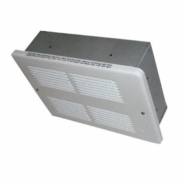 T-Bar Panel for WHFC Ceiling Heater