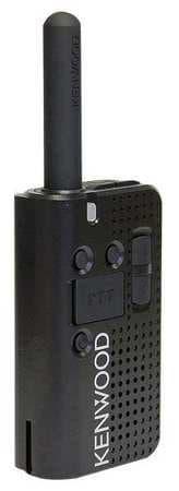 Kenwood 451-470 MHz UHF 1.5Watt 4 Channel Handheld Radio