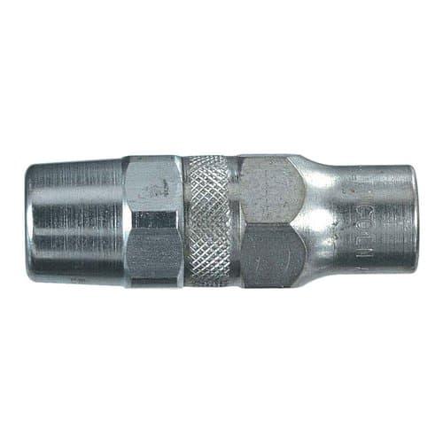 "Lincoln Industrial 1/8"" NPT (F) Hydraulic Coupler"