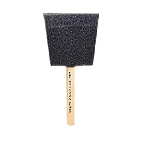 "Linzer 1"" Foam Brush"