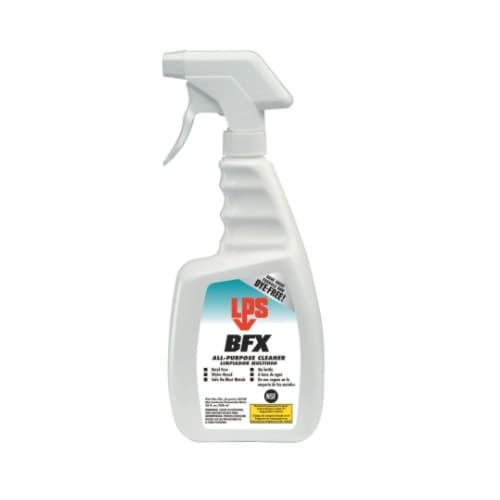 LPS BFX All Purpose Cleaner, 28-oz