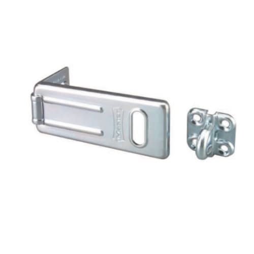 3.5-in General Use Hasp, Box of 4