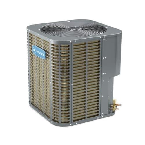 MrCool 46K BTU ProDirect AC Condenser, 1 Ph, 45A, 4000 CFM, 230V