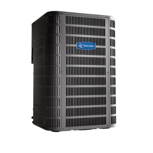 MrCool 24000 BTU/H A/C Condenser, 1000 Sq Ft, 1 Ph, 25 Amp, 208V/230V