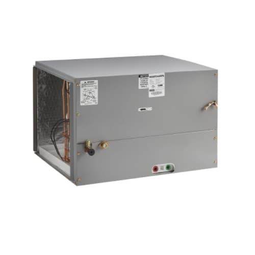 17.5-in Painted Evaporator Coil, Horizontal, 30000 BTU/H