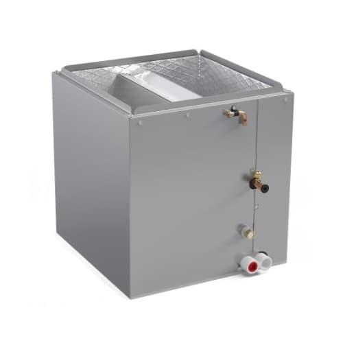 2-ft 60000 BTU/H Signature Series Evaporator Coil, Upflow, Gray