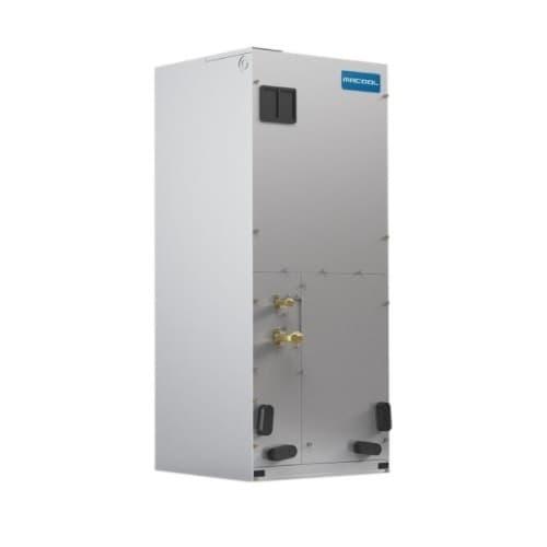 MrCool 48000-60000 BTU/H Air Handler, 2500 Sq Ft, 1600 CFM, 1 Ph, 15 Amp, 208V/230V