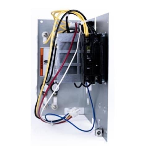 15kW Modular Blower Heat Kit w/ Circuit Breaker
