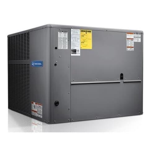 MrCool 60000 BTU/H Packaged Air Conditioner, 2500 Sq Ft, 60 Amp, 208V-230V